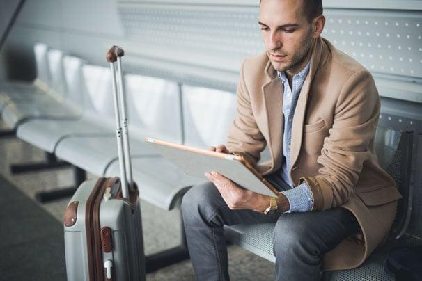 politica di viaggio aziendale