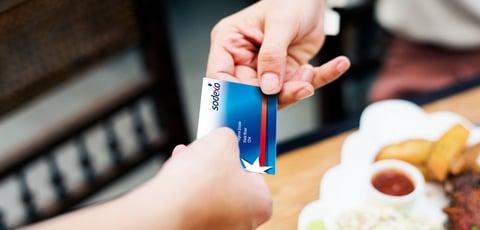 gestione nota spese buoni pasto elettronici