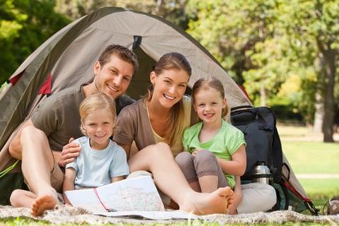 benefit aziendali per il tempo libero in famiglia