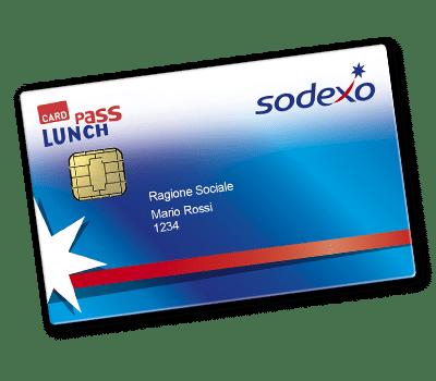 benefit di welfare aziendale - buoni pasto elettronici
