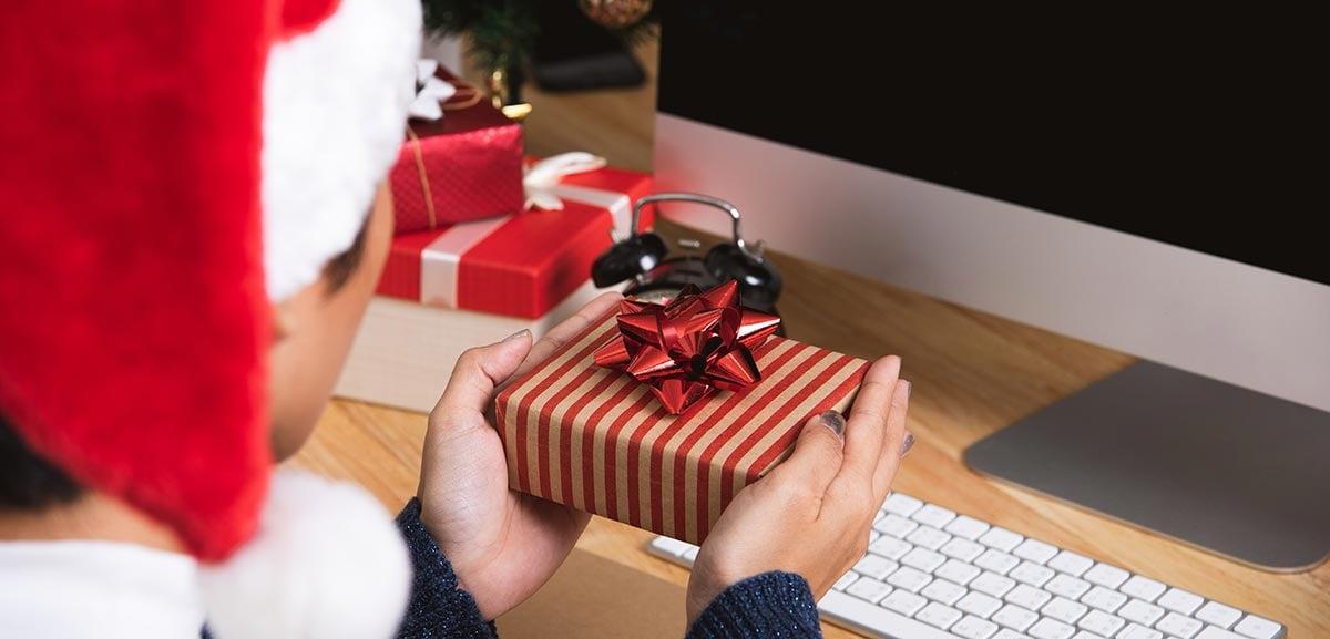 regali natalizi aziendali