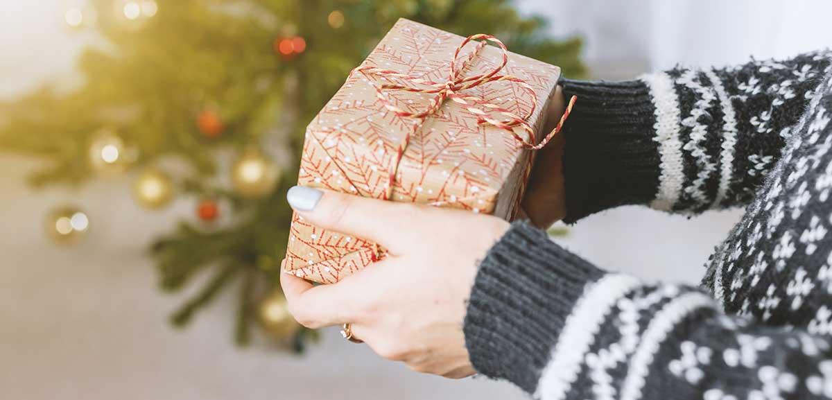 regali di Natale aziendali