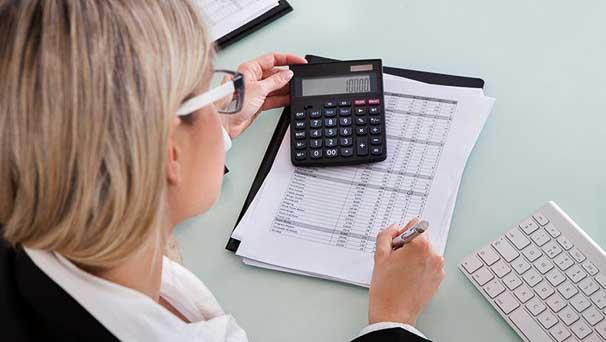 gestione delle spese in azienda