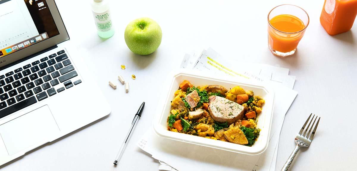 pausa pranzo smartworking